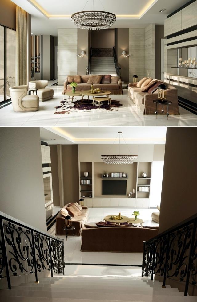3d Room Interior Design: High Quality 3D Representations