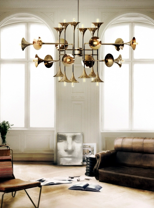 Modern Design Lamps Ideas For