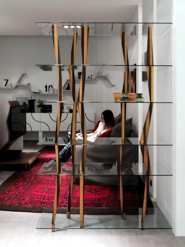 Design shelf