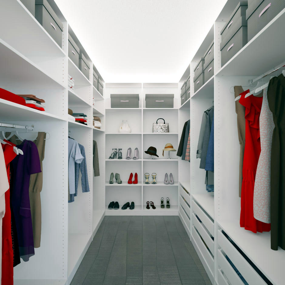 Dressing Up In A Small Space Interior Design Ideas Ofdesign