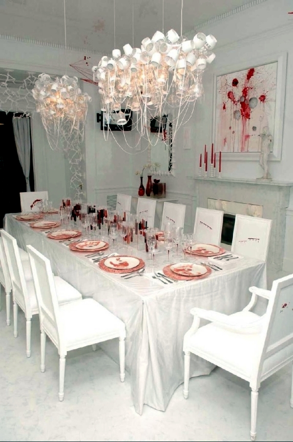 30 Dexter Morgan ideas for spooky Halloween party decoration