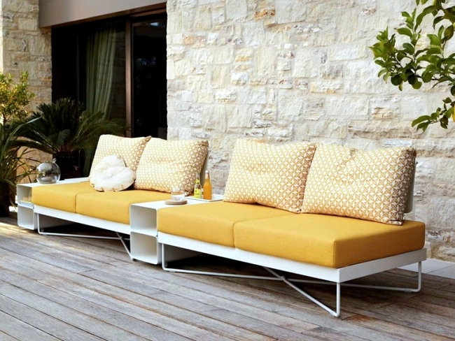 55 Ideas For Garden Furniture Creating Room And Outdoor