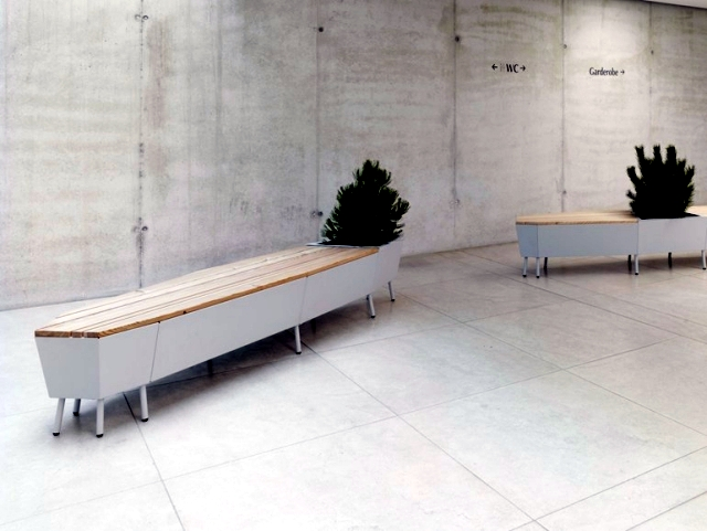 24 contemporary garden bench designs  u2013 very comfortable for your garden