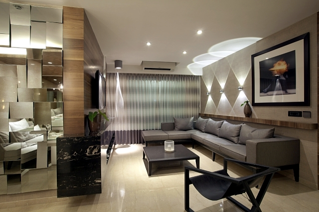 25 luxurious residential facilities – ZZ Architects Ideas ...