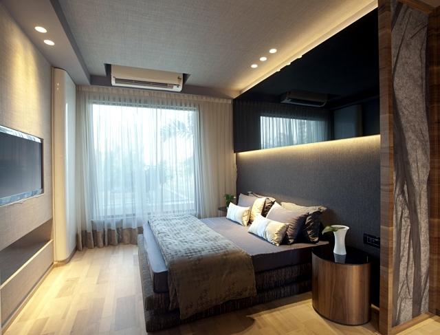 25 luxurious residential facilities - ZZ Architects Ideas