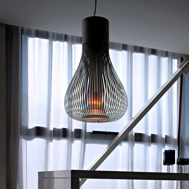 Flos Modern Pendant Lighting Designs By Famous Designers Interior