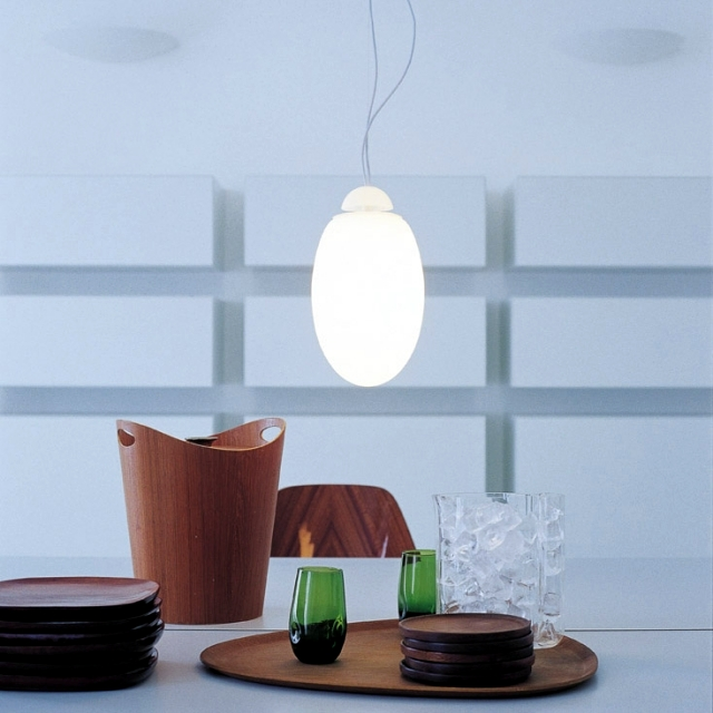 Flos Modern pendant lighting - designs by famous designers