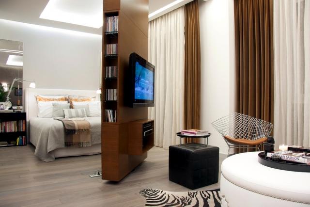 Room divider system