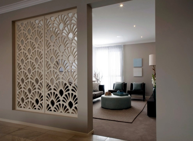 Select the fixed or movable partition 23 single room for Interior design partition wall