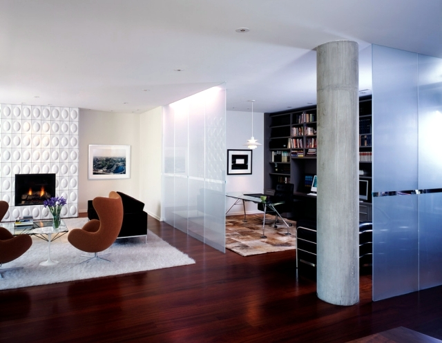 Select the fixed or movable partition? - 23 single room solutions