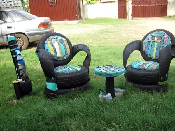 100 diy furniture from car tires tire recycling do it yourself 100 diy furniture from car tires tire recycling solutioingenieria