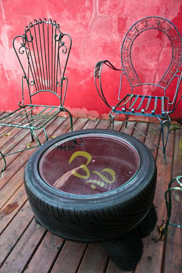 100 Diy Furniture From Car Tires Tire Recycling Do