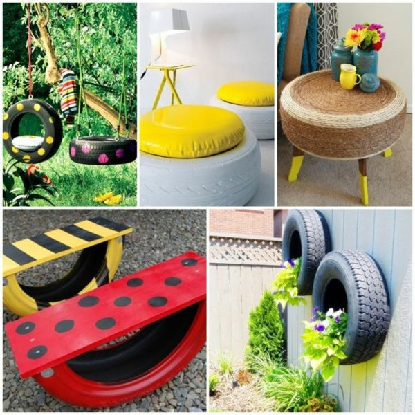 100 diy furniture from car tires tire recycling do it yourself other suggestions 100 diy furniture from car tires tire recycling solutioingenieria Images