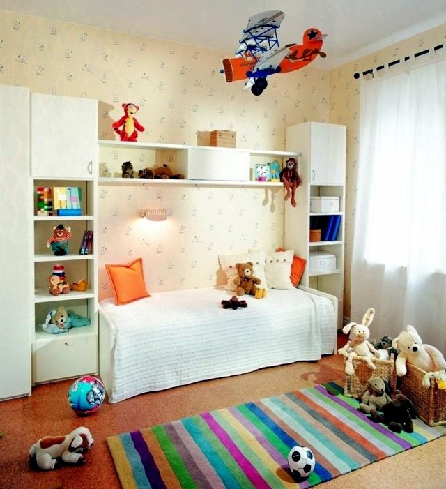 100 ideas for children - develop age appropriate