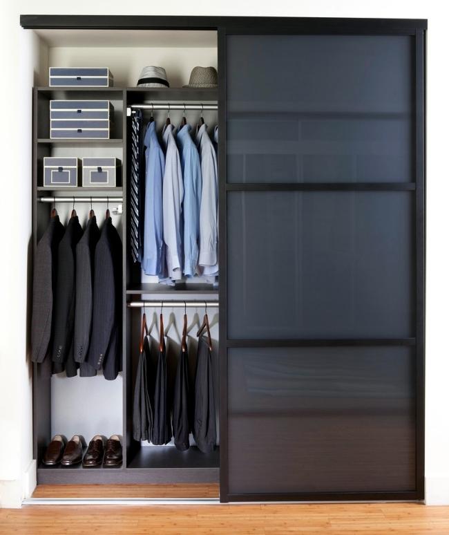 Wardrobe With Sliding Doors A Wonderful Storage Space Interior Design Ideas Ofdesign