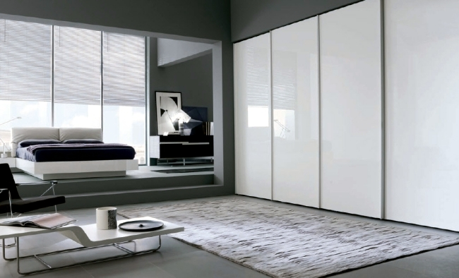 Wardrobe With Sliding Doors A Wonderful Storage Space Interior Design Ideas Ofdesign