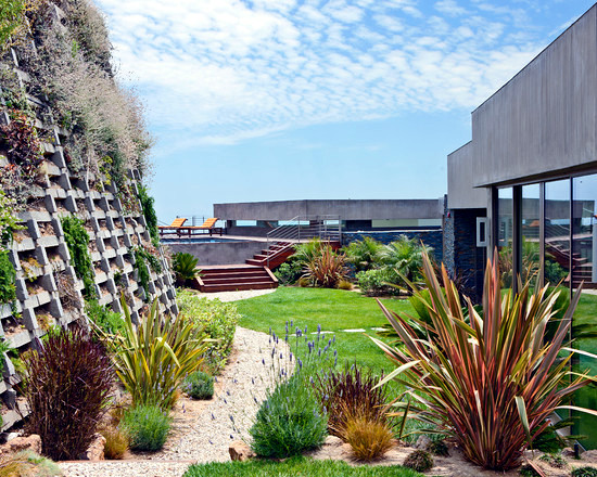 79 Ideas To Build A Retaining Wall In The Garden Slope Protection And Catchy