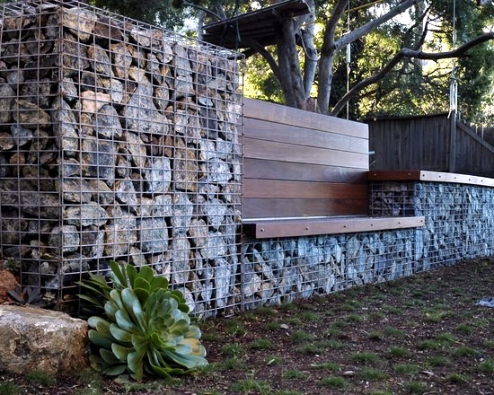 79 ideas to build a retaining garden wall – slope protection