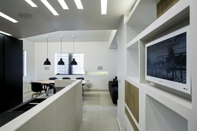 Apartment Renovation - Ground facelift