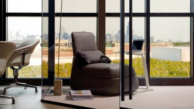 Hosu Design Loungesessel Arbeiten