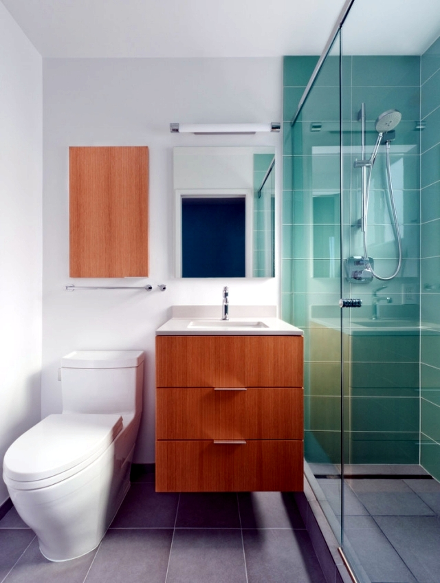Tips for decorating small bathrooms: What You Need to Consider