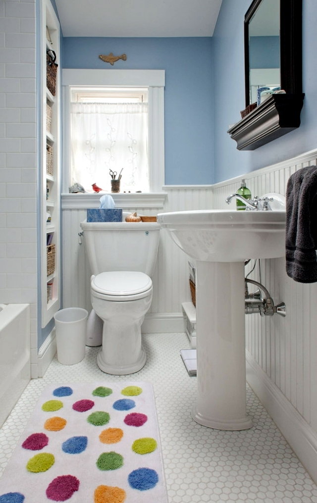 Tips For Decorating Small Bathrooms What You Need To