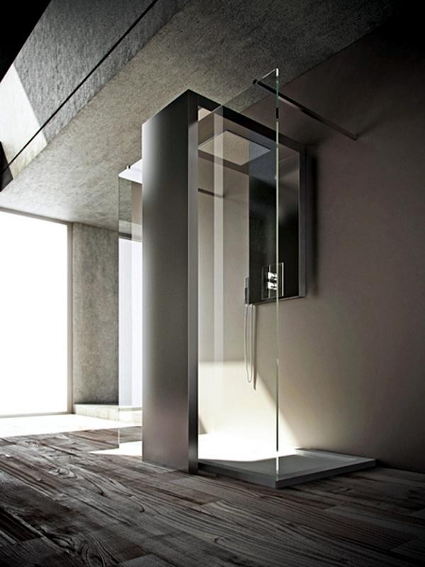 Shower Design