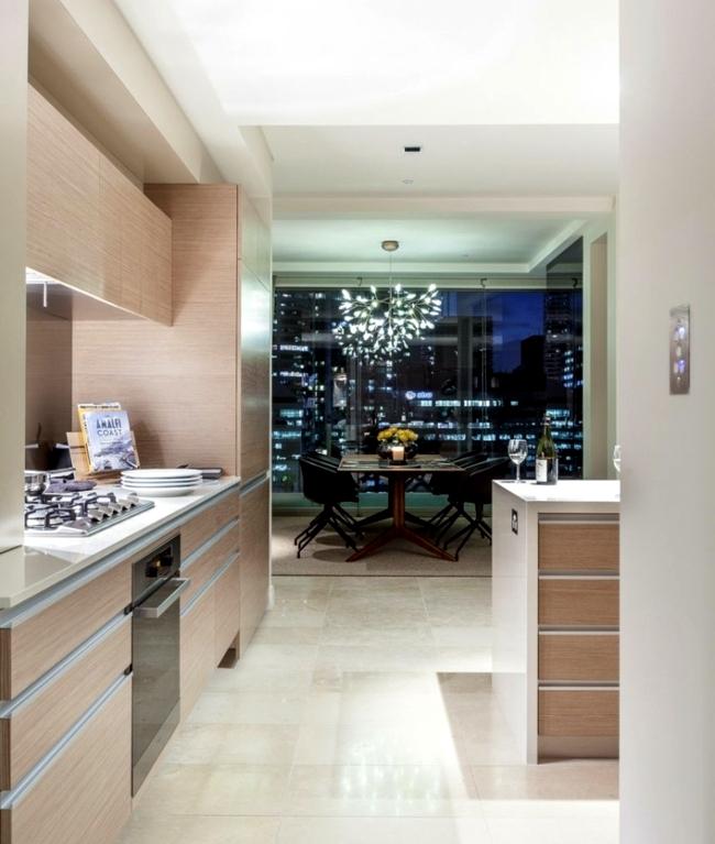 Being modern twist, with decor - furnishings