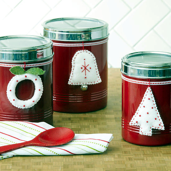 Christmas decorations craft ideas