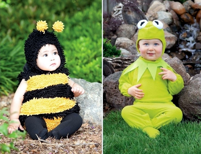 Fun Ideas For Baby Costumes And Humor At The Carnival