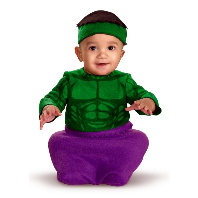Fun ideas for baby costumes, fun and humor at the carnival