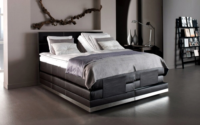 Mattresses offer the experience of modern celestial dream