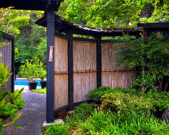 Provide the necessary privacy in the front yard – 63 Ideas Garden ...