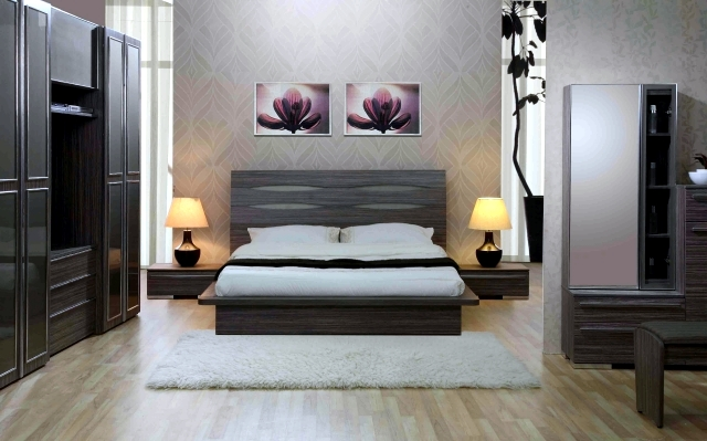 100 design ideas for bedroom wall decor and