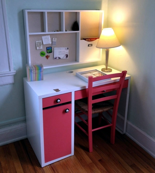 Beautify IKEA office - Furniture as Ideas
