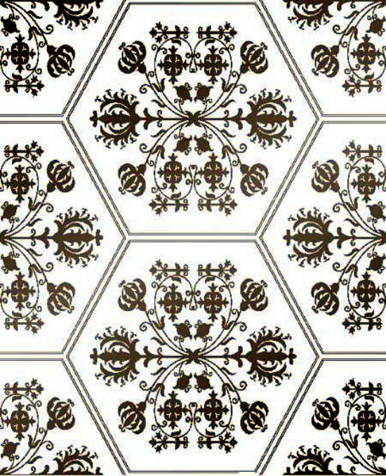 Collection of wallpaper design with designs of Marcel Wanders