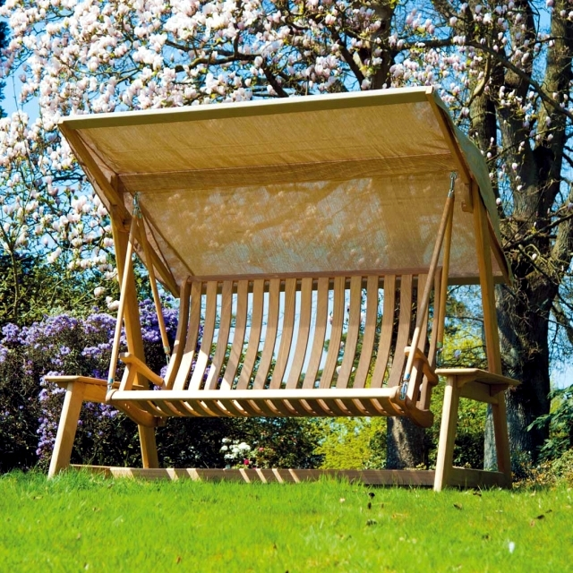 Charmant 18 Modern Garden Swing Design For Garden And Terrace