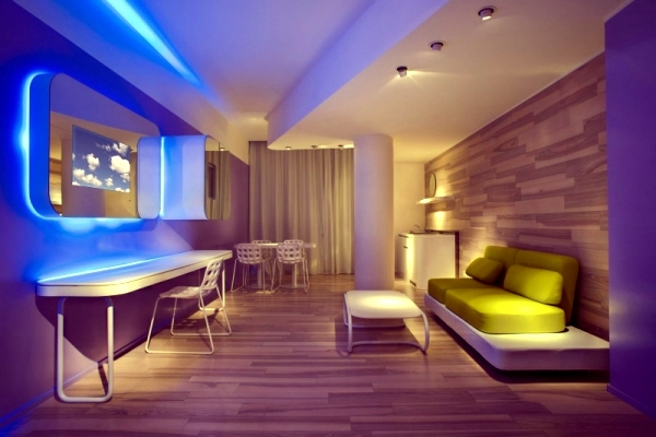 Chic Boutique Hotel tomorrow - B4 Milano in Milan