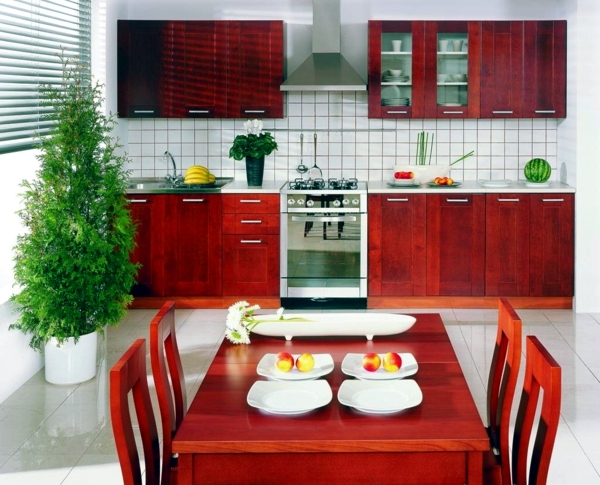 Cook according to Feng Shui to bring good luck and prosperity