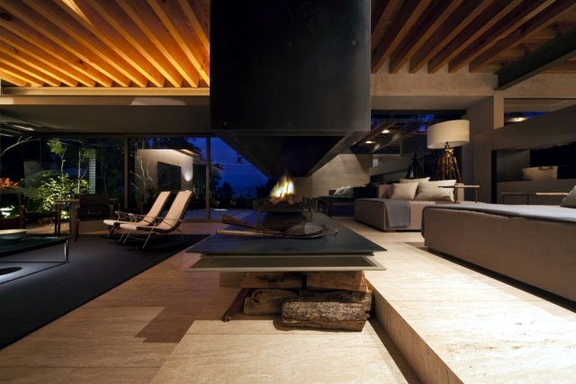 Modern holiday home in Mexico offers an amazing natural experience