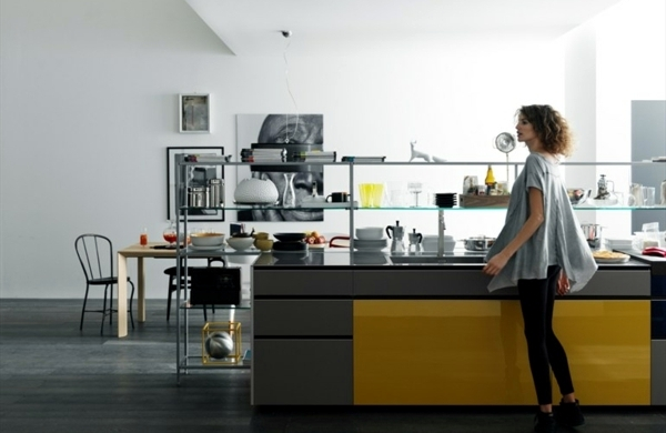 Wundervoll Kitchen Design