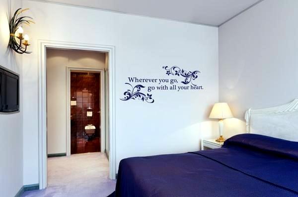 Famous quotes wall decals