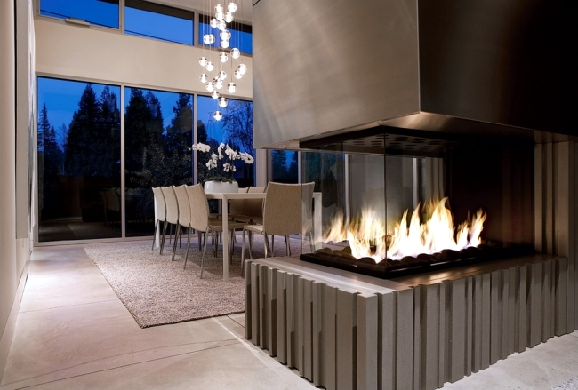 Fire Is One Of The Most Important Discoveries Of Mankind And The Man Used  To The Heat For A Million Years. The Fireplace Is A Simple And Effective  Way To ...