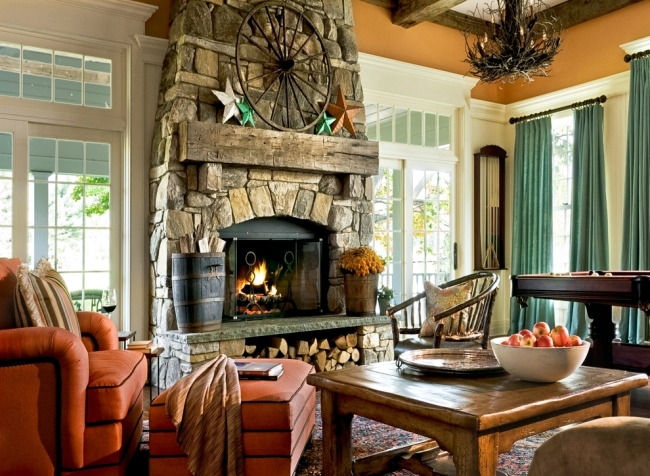 Stoves comparison - advantages and disadvantages of different types of fireplaces
