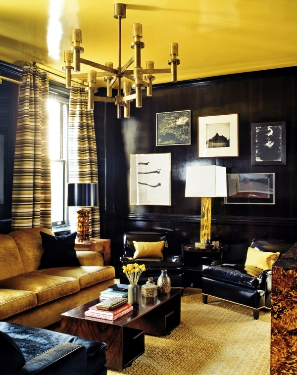 Art Deco Decor Interior Design Ideas For Luxury