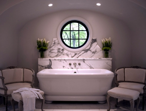 Art Deco Decor - Interior Design Ideas for Luxury Apartment