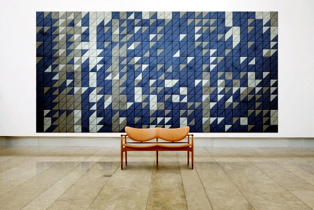 Interior Wall Design Ideas stone tiles designs ideas for interior wall with pictures Beautiful Interior Design Ideas For Walls With Decorative Acoustic Panels