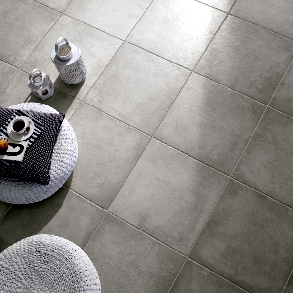 Collection of modern tiles by Gres Panaria Portugal