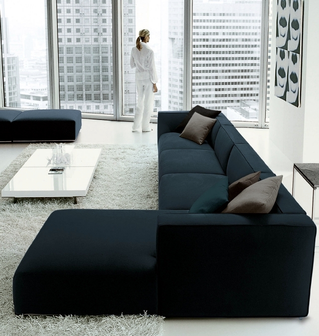 20 New Modern And Very Comfortable Sofa Designs Interior Design - Modern-and-unique-sofa-designs
