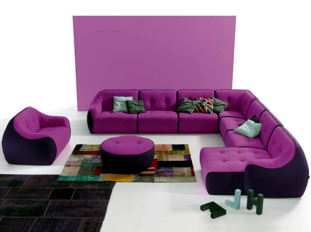 20 new modern and very comfortable sofa designs New couch designs
